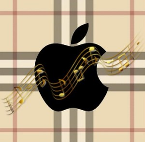Apple Music - New Channel from Burberry