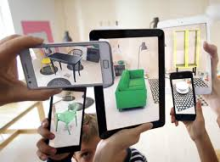 Augmented reality hub market research