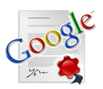 Google Certificates - Issues