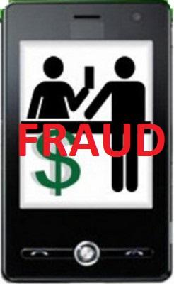 Mobile Commerce Fraud