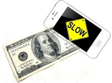 Mobile Payments - Slow