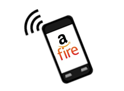 Mobile Phone - Amazon Fire