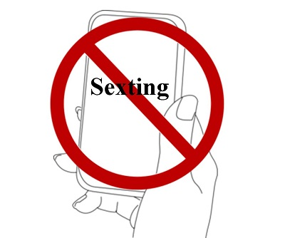 Mobile Phones - Sexting Legal Trouble