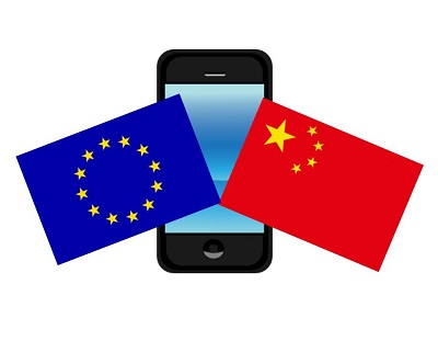 Mobile Technology - European Union & China
