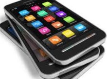 Smartphones - Mobile Commerce Growth