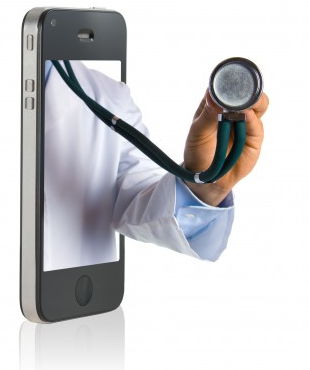 Mobile Technology - Health
