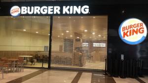 Burger King - Social Media Marketing