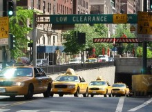 Geolocation Technology - NYC Taxis