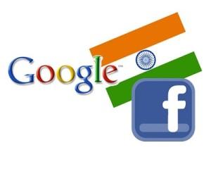 Mobile Ad - Google, Facebook, India