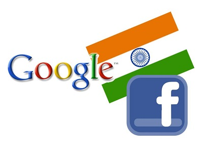 Mobile Ad - Google, Facebook, India