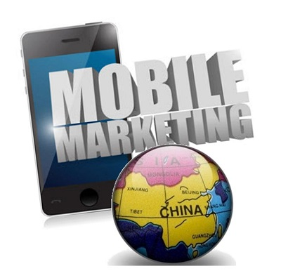 Mobile Marketing Improvments - China