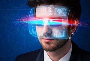 Virtual Reality - The Future