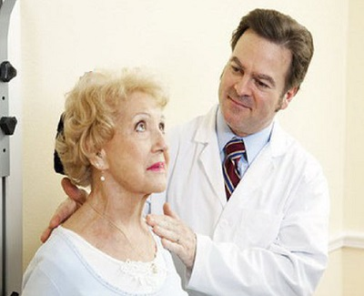 Wearable Technology - Doctor and Patient