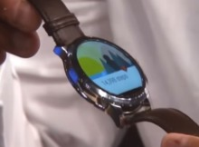 Wearable Technology - Fossil Android Wear Smartwatch