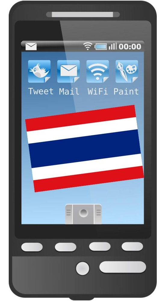 thailand mobile payments