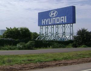 Augmented Reality - Hyundai