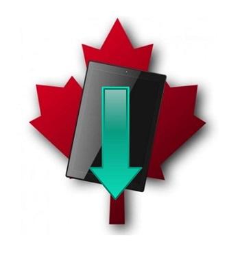 Canada Mobile Commerce - Lack of Interest