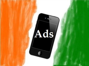 Mobile Advertising - India