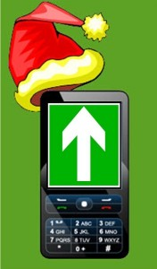 Mobile Commerce Holiday Shopping to Rise