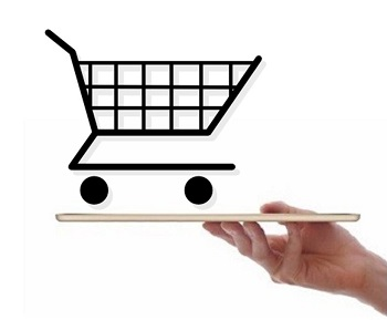 Mobile Commerce - New Mobile Shopping App