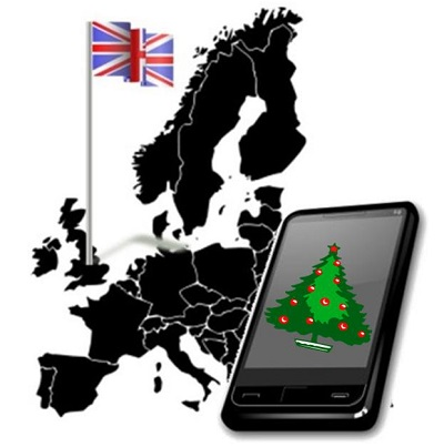 Mobile Commerce - UK Holiday Shopping
