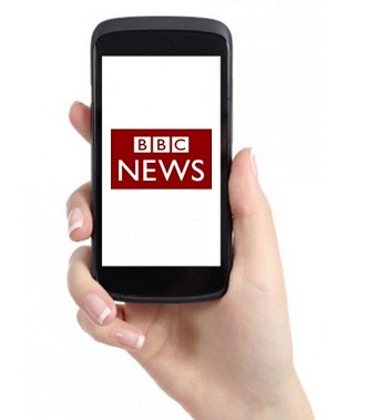 Mobile Devices - BBC