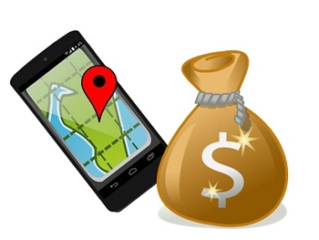 Mobile Payments - Google Maps