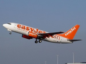 Wearable Technology - EasyJet airbus