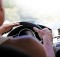 Distracted driving handset and hands free car