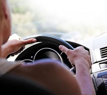 Mobile Ads - Simulate sensation of driving car