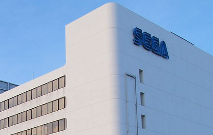 Mobile Games - Sega