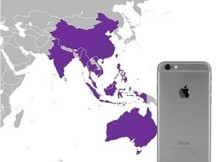 Mobile Payments - Apple Pay in Asia