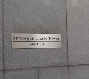 Mobile Payments - Image of JPMorgan Chase Tower
