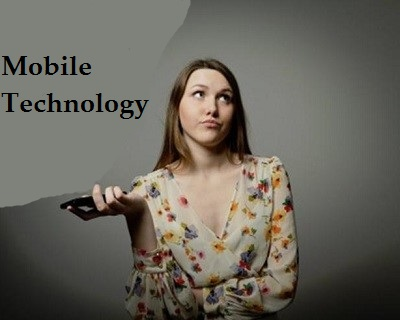 Mobile Technology not impressing consumers