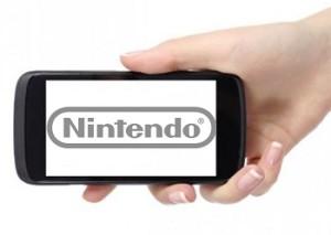 Nintendo - Mobile Games