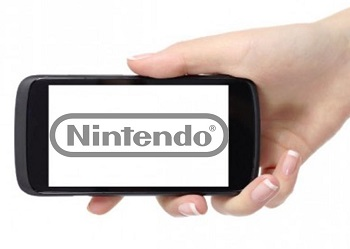 Nintendo - Mobile Games