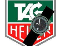 Wearable Technology - Tag Heuer