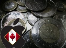 Canada Mobile Payments - Apple