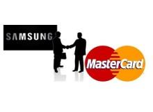 Mobile Commerce - Samsung & MasterCard partnership