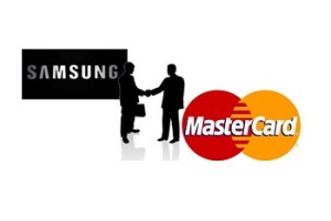 Mobile Commerce - Samsung & MasterCard partnership