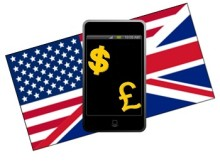 Mobile Payments US & UK