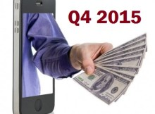Q4 2015 - Mobile Payments