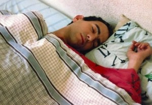 Wearable Technology - Sleep