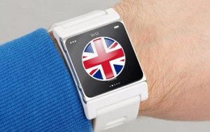 Wearable Technology in the UK