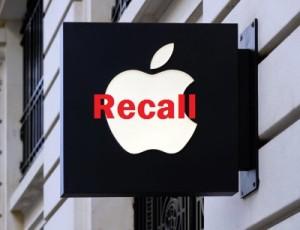 Apple Recall