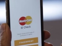 MasterCard Mobile Payments - Selfie Pay