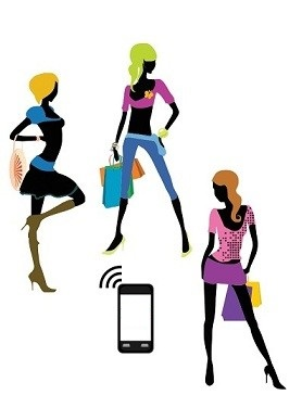 Mobile Commerce Fashion