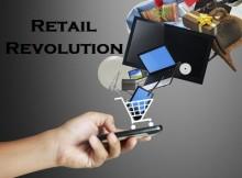 Mobile Commerce - Retail Revolution