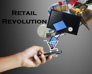 Mobile Commerce - Retail Revolution