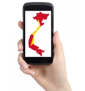 Mobile Commerce Vietnam